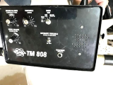 Whıtes TM 808 U.S.A Yapımı Derin Arama 2.El