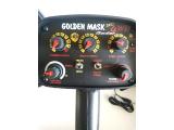 Golden Mask Pro 4 WD Fınder 33cm Başlıklı