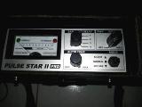 Pulse Star II---45cm+1x1m+2x2m Başlıklı Çok Temiz