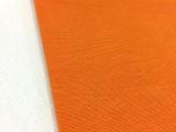 Yu&KaHome Çok Amaçlı Düz Renk TURUNCU Duck Kumaş(KÜÇÜKÇALIK)