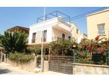 İzmir Gümüldür'de Deniz Tarafında 3+1 Satılık Full Eşyalı Villa