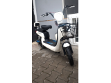 Volta elektirikli motorsiklet