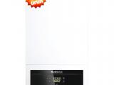 Buderus Logamax Plus GB022i 24 Kw 20.000 Kcal Tam Yoğuşmalı Kombi