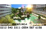 Babacan Premiumda Kelepir 3+1 Daire 0554 587 6158