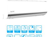Airfel (Montaj Dahil) LTXN35U 12.000 Btu A++ İnverter Klima