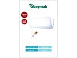 Baymak Elegant Plus 12.000 BTU A++ Inverter Klima