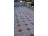 Karo Taşı - Zemin Karosu - Dekoratif Taş - Yer Taşı - Wash Beton