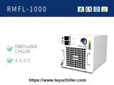 Elde taşınabilir lazer kaynak makinesi için hava soğutmalı raf montajlı soğutucu