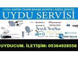 ÇANAK ANTEN TV MONTAJI YEŞİLYURT 05364928558