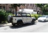 Land Rover 1992 model  5 kapı otomobil vize 26.05.2021 e kadar 39000 TL