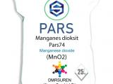 Manganes Dioksit ( 25 kg)
