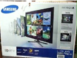 SAMSUNG SMART 106 EKRAN LED TV