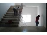 Karınca temizlik          İnşaat sonrası temizlik gündelik temizlik ilaçlama bina ve merdiven temizliği yapılır