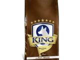 King köpek maması 15 kg